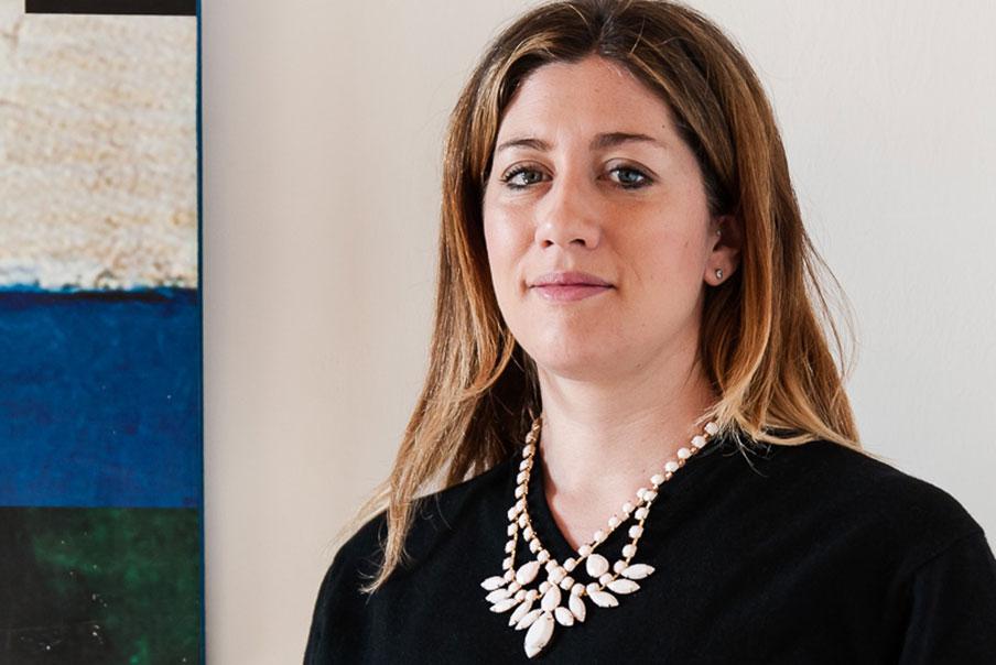 Silvia Canalicchio